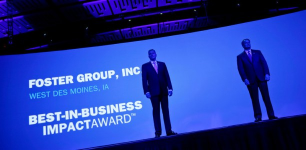 3 Visionary RIA Firms Honored at Impact